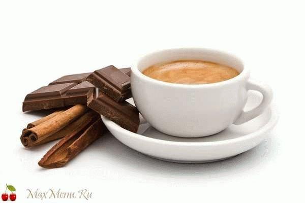 Напиток «Шоколадка»