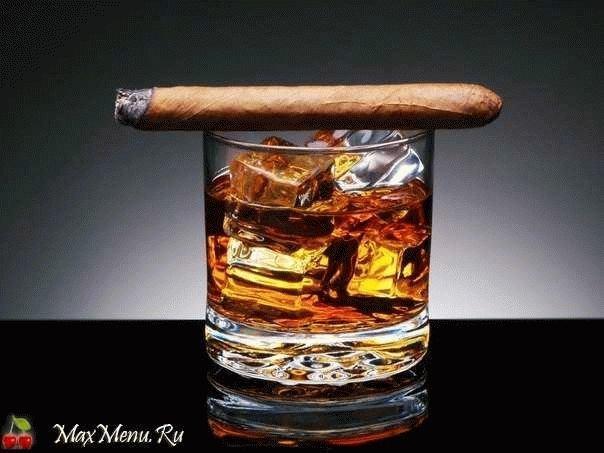 «Виски-Кола»