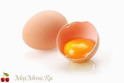 Как варить яйца куриные