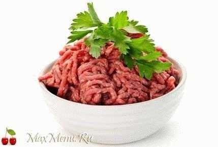 Как быстро приготовить фарш без мясорубки?