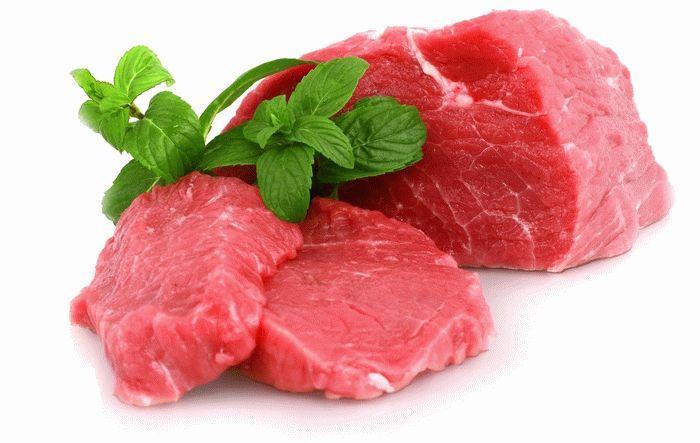 Сколько варить говядину?