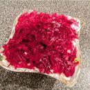 Слоеный салат «Царская шуба»