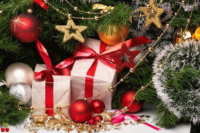 Новогоднее меню 2015