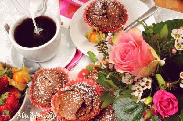 Завтрак в постель на День Валентина: ТОП-5 идей
