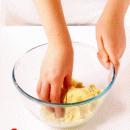 Пирожные-ложечки
