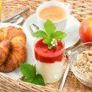Топ-15: Как украсить стол к завтраку