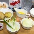 Вареники с кислой капустой и картошкой