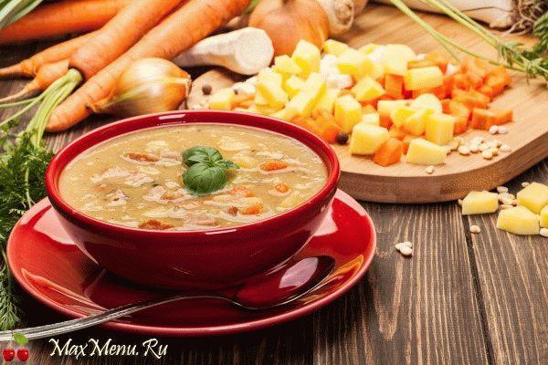 Отменный гороховый суп: рецепт на все случаи жизни