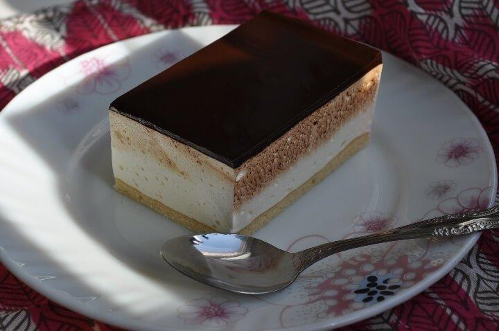 "Торт ""Птичье молоко"": рецепт с фото"