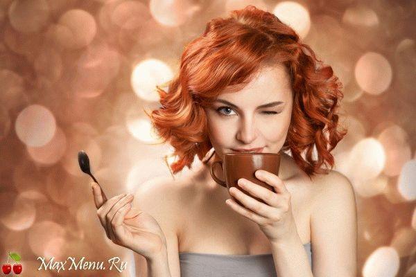 Чай для похудения: ТОП-5 вариантов