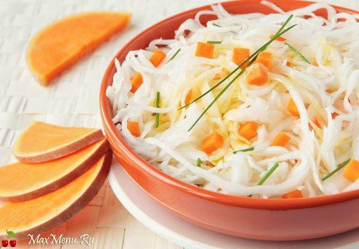 Приготовление квашеной капусты: ТОП вкусных добавок