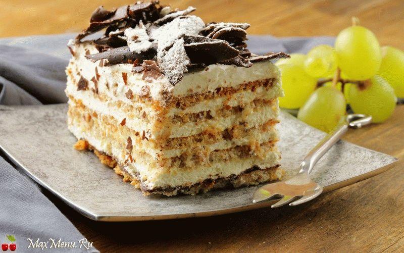 ТОП-5 полезных советов по выпечке тортов