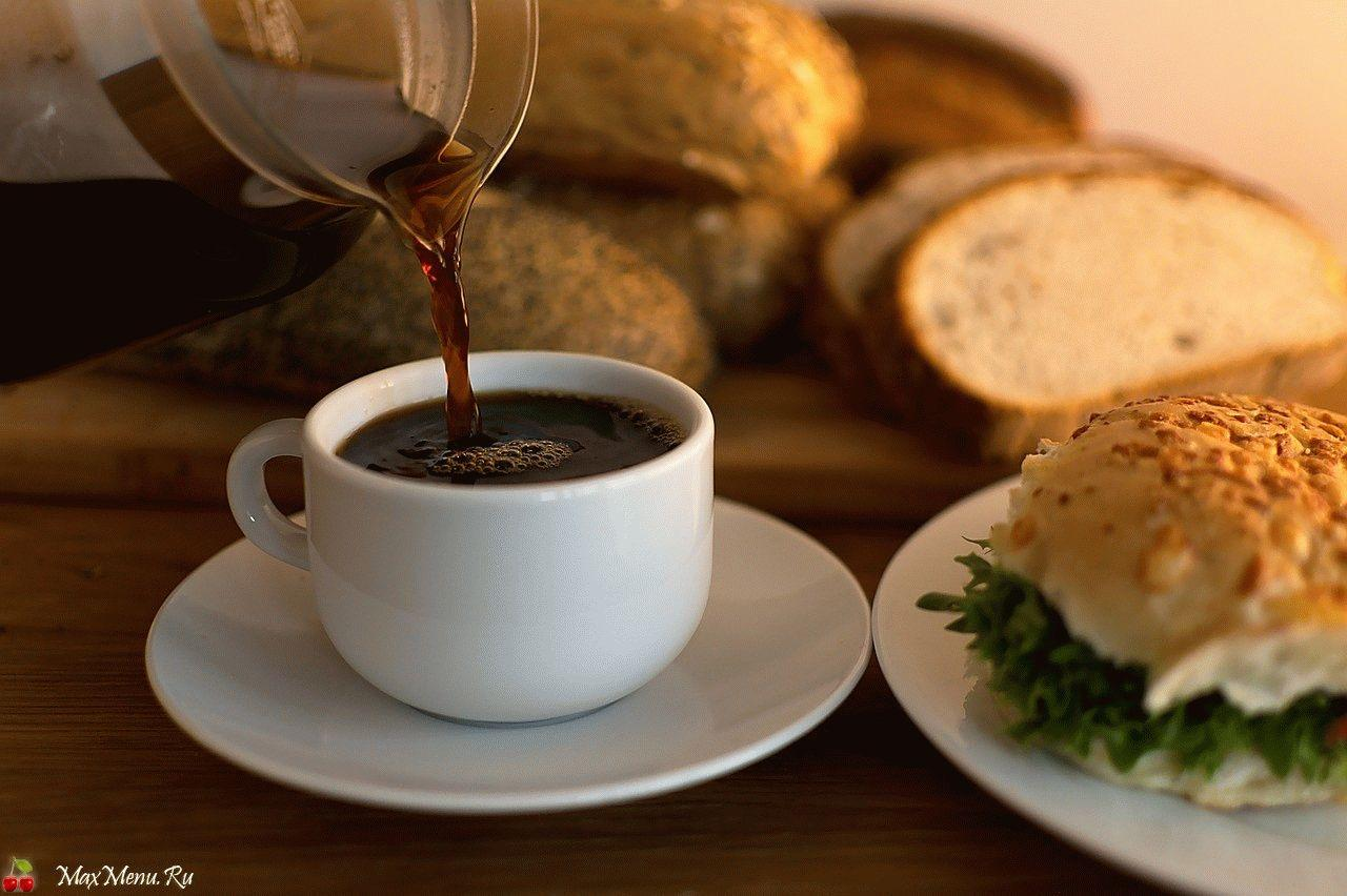 За и против кофе