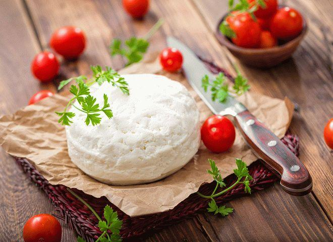 Домашний сулугуни: рецепт кавказского сыра