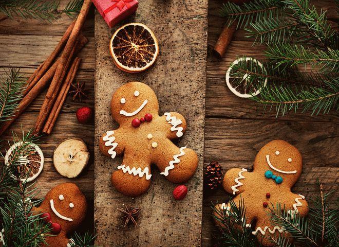 Классический рецепт глазури для печенья