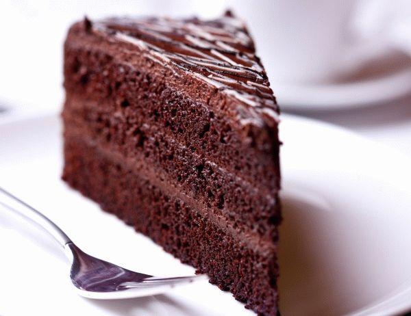 Шоколадный торт со сгущенкой «Маркиз»