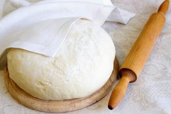 Тесто для пельменей, хинкали и мантов
