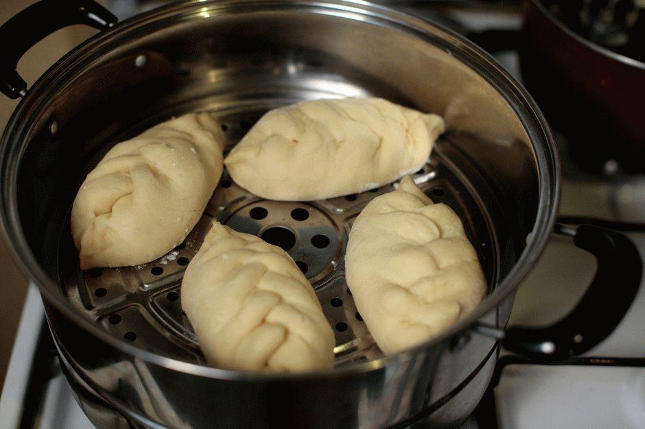 лало пирог в пароварке рецепты с фото собирают показывают