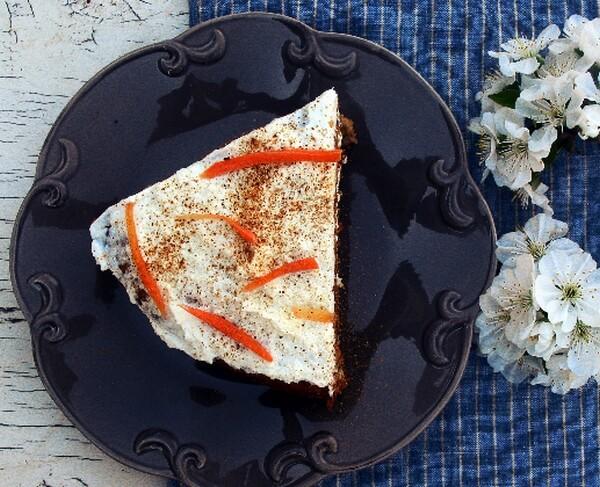 Пирог с орехами: 4 простых рецепта