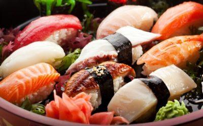 Суши и роллы: в чем разница?