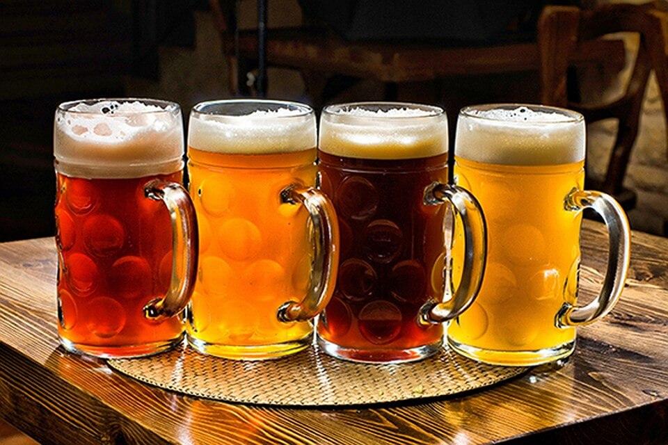 Пиво, как самый популярный напиток в мире: интересные факты