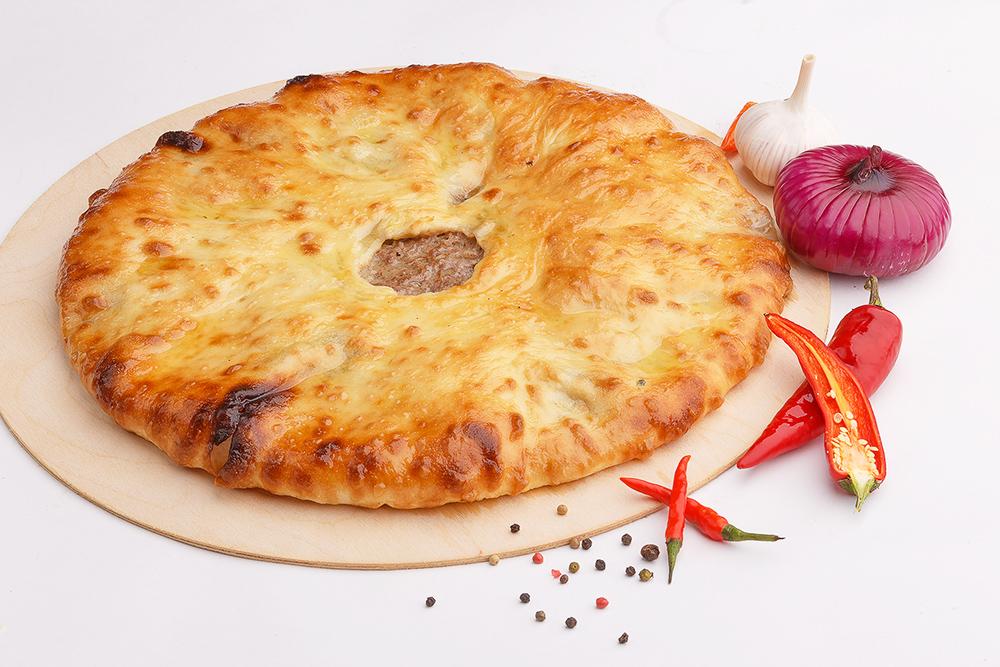 можете осетинский пирог с мясом рецепт фото это часть