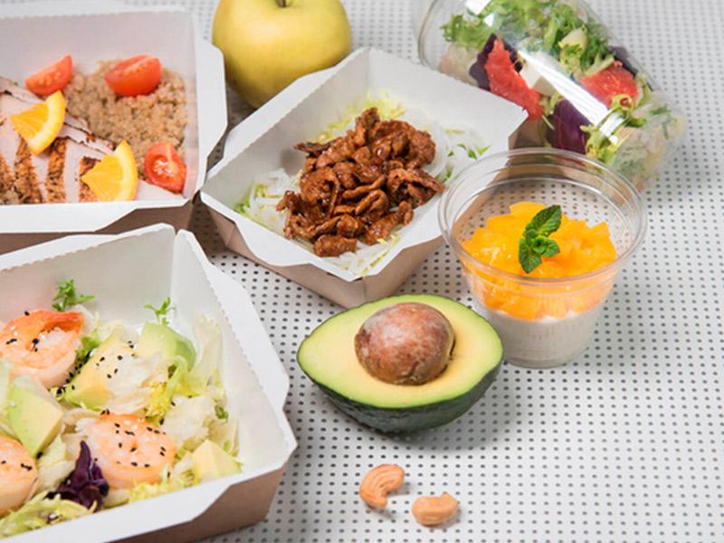 Здоровое питание – качественная жизнь