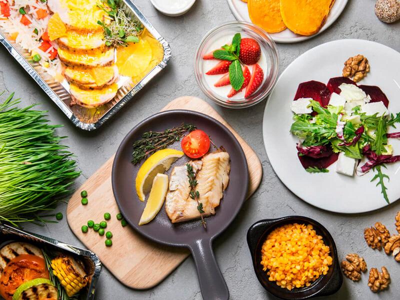 Обеды в офис – вкусная и полноценная еда
