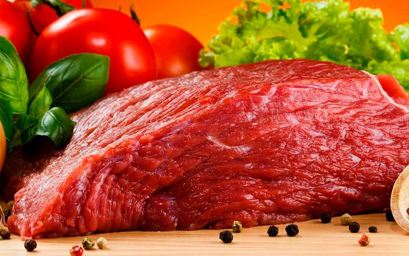 Натуральная говядина