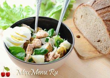 salat-iz-ryby-i-molodogo-kartofelya