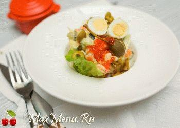 salat-kupecheskij