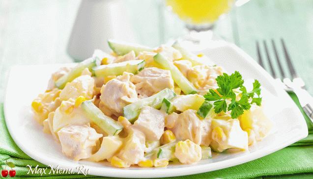 salat-iz-kuricy-s-ananasami