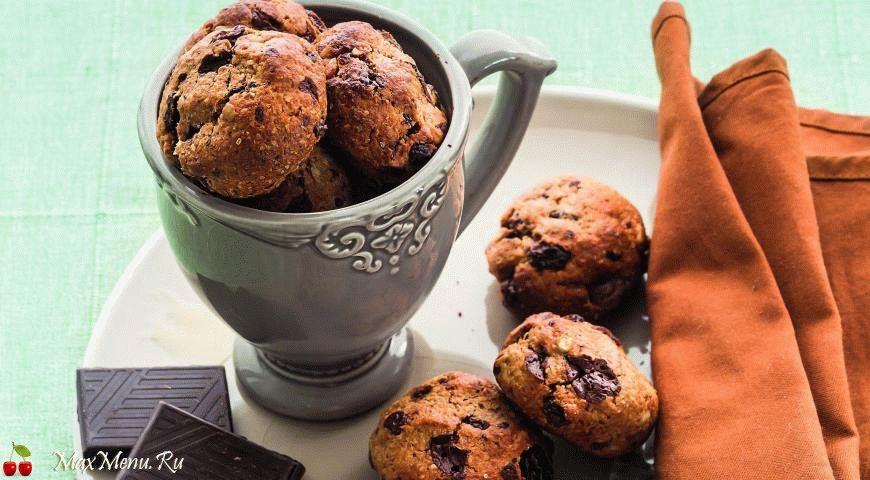 vkusnoe-ovsyanoe-pechene-s-gorkim-shokoladom