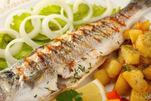 ryba-na-grile