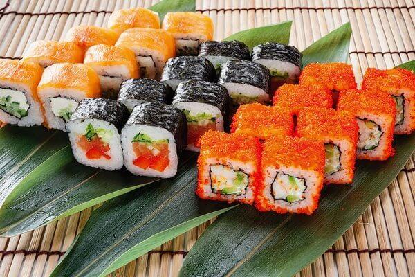 как открыть доставку суши дома форум кухни заказ